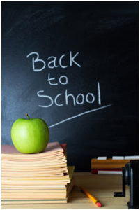 Back To School Tips: Important Documents for Parents of New College Students