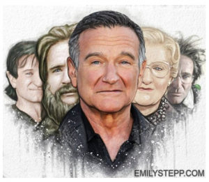 Robin Williams' Trusts Call for Conversation About Trust Privacy