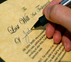 Common Reasons A Will Might Not Hold Up In Court