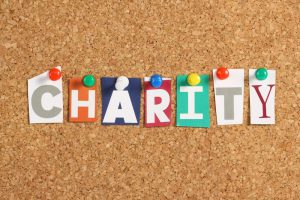 charitable giving estate plan