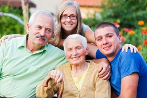 long term care planning Alzheimers