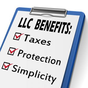 Using an LLC for asset protection planning