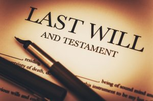 hire a lawyer in NJ for your individual will