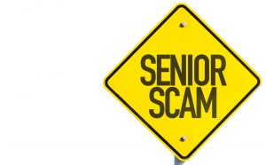 avoid elder scams