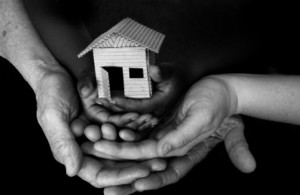 Estate Planning For Your House Irrevocable Trusts