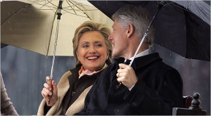 If Its Good Enough for the Clintons Its Good Enough For You