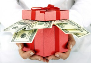 Minimize Estate Taxes Through Gifting