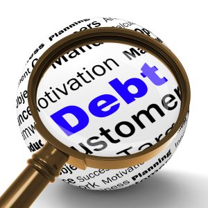 debt and retirement planning in NJ