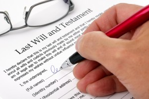 last will and testament (1)