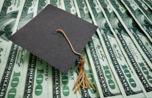 estate planning for college