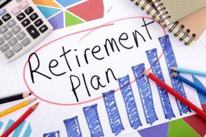 retirement planning NJ