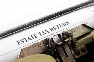 estate taxes attorney NJ