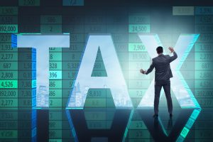 plan for taxes and estates with a lawyer