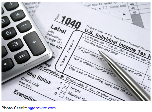 Self-Employment Tax and K-1 Income: What You Need to Know