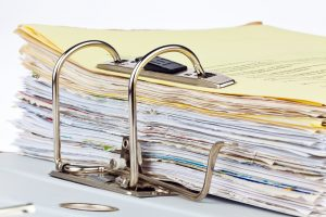 how long to keep planning documents