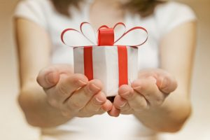 learn more about gifting with your kids for estate planning purposes