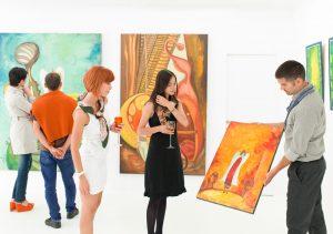 art collection planning NJ