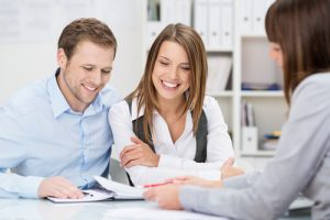 hire a lawyer and a financial pro for estate planning