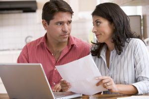 a crisis and estate planning