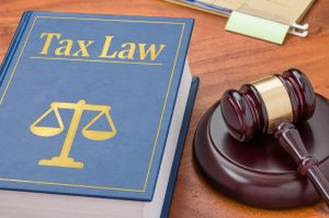 get help with 2018 tax laws by hiring a NJ estate planning lawyer