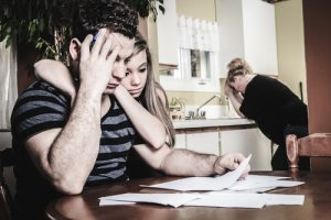 avoid financial stress with the right lawer