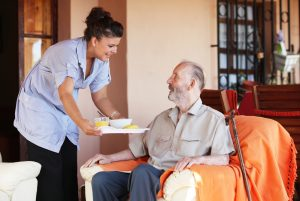 caregivers face new challenges
