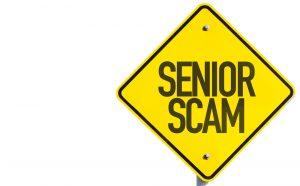 avoid elder scams