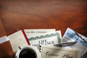 Distinguishing Non-probate and Probate Assets
