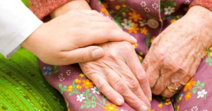 Guardianship for a family member with Alzheimers
