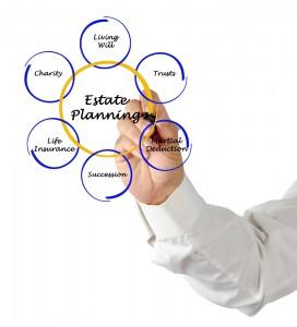 estate planning NJ