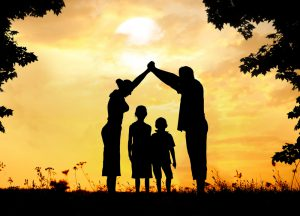share your estate plans with family