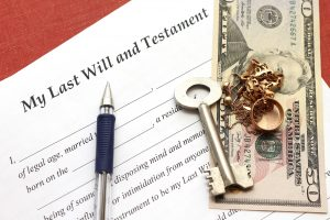 create a will