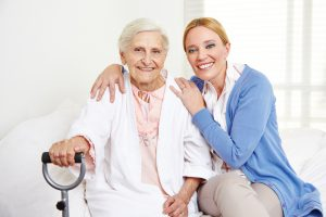 long term care planning for the elderly