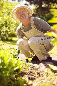 women living longer